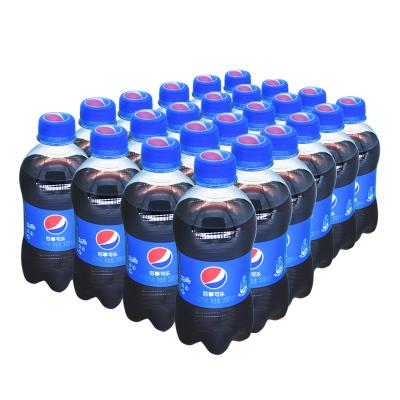 百事可樂300ML*24瓶碳酸飲料迷你