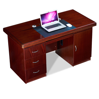 富和美(BNF)辦公家具職員辦公桌44班臺 1.6米辦公桌
