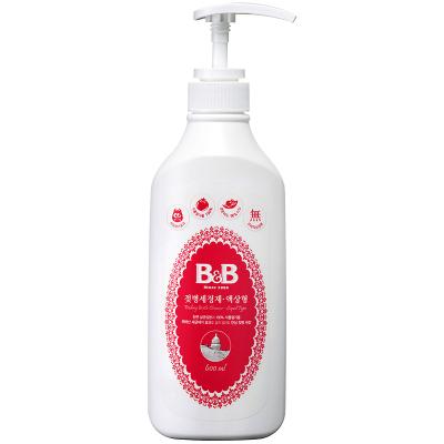 B&B 保寧 奶瓶清潔劑 液體型瓶裝600ml
