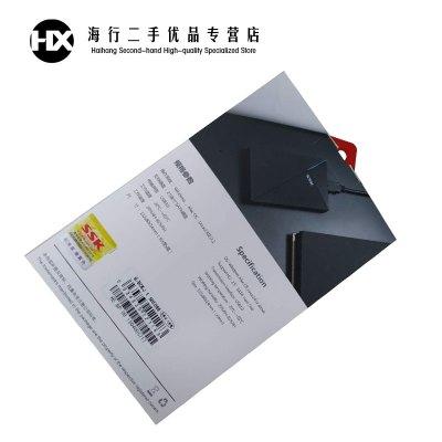 【二手9新】西部数据 二手移动硬盘 2.5英寸硬盘 100G移动硬盘