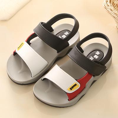 儿童凉鞋夏季2019新款男童韩版中大童女童宝宝防滑小童沙滩鞋童鞋