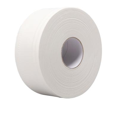 12卷/箱 725g 紙巾 酒店商用大卷紙大盤紙 3層加厚飯店廁所衛生紙 廚房用紙商務用紙