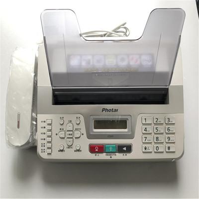 豐達熱敏紙 傳真機 CD05 高速傳真 黑白隨機發貨