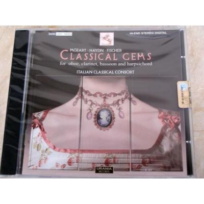 Urania 14023 Classical Gems 古典时期作品精选