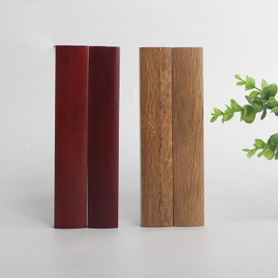方形鎮紙書法培訓班 本色壓紙書鎮20厘米實木