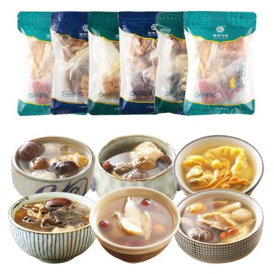 膳太 月子調理營養套餐小產流產人流后恢復營養補品煲湯材料產婦營養品K02