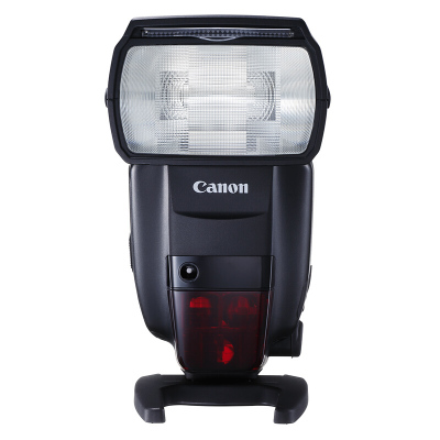 佳能(Canon) SPEEDLITE 600EX II-RT 闪光灯 全自动曝光 尺寸78.7×143.2×122.7