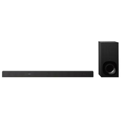 索尼无线家庭音响系统HT-Z9F
