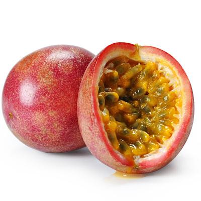 原澤味 果園直發新鮮百香果水果 大果12個裝
