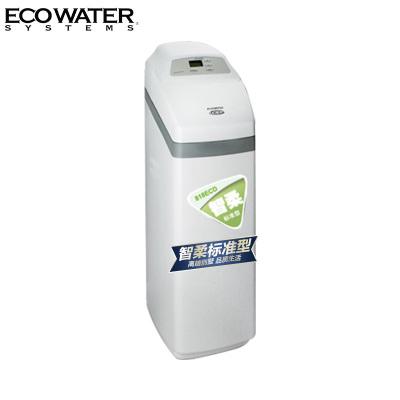 ECOWATER怡口 818ECD净水器家用软水机套餐