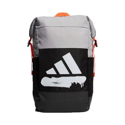 阿迪達斯(adidas)4CMTE BP GFX 男女訓練大容量運動雙肩背包FM6890