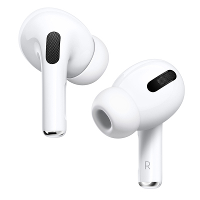 【年度新品】Apple新款 AirPods Pro 主动降噪入耳式无线蓝牙耳机