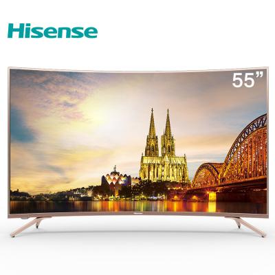 HISENSE брэндийн телевизор HZ55A66