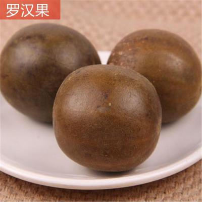 任意6件 羅漢果 4個廣西桂林特產永福羅漢果茶 大果 花茶葉