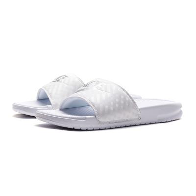 NIKE耐克女鞋拖鞋時尚休閑舒適輕便涼鞋沙灘運動鞋343881