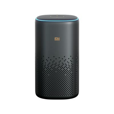 小米(MI)小愛智能音箱Pro 無線藍牙音響 語音控制智能家居 APP遠程操控 專業DTS 音效 黑色