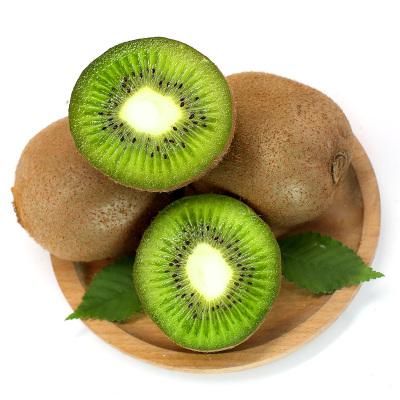 徐香綠心獼猴桃10粒裝 單果(80-100g) 國產奇異果 應季新鮮水果