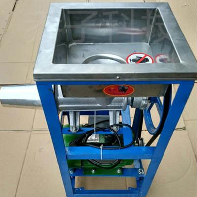 阿斯卡利(ASCARI)順成手工口感不銹鋼打糯米糍粑機年糕機餌塊機商用全自動