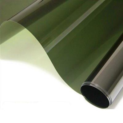 閃電客汽車太陽膜玻璃防爆膜汽車貼膜全車膜隔熱膜防曬汽車膜前檔 側后深黑1.5米寬X2米