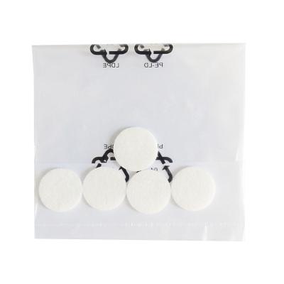 原裝歐姆龍霧化器霧化棉 過濾片 歐姆龍霧化器原裝配件 適用于NE-C28/NE-C900 5片裝