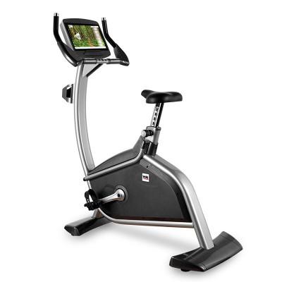 必艾奇(BH)商用健身车健身脚踏车健身器材企业单位健身房H800BM_TV免费送货上门 免费安装