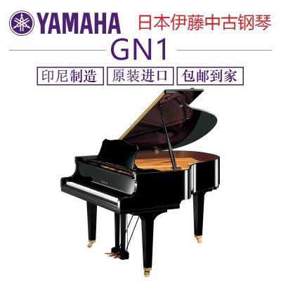【二手A+】雅馬哈三角鋼琴 YAMAHA G1B G1E GC1 GB1K GN12011年-至今151長度 啞光黑色
