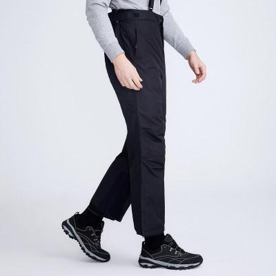 探路者(TOREAD)戶外運動滑雪褲 戶外男女防水透濕雙板滑雪褲KAPG91605-92606