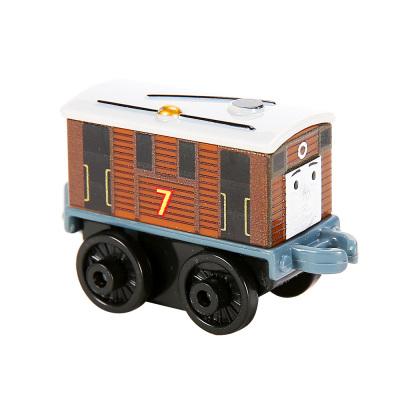 T&F MINIS SINGLE BLIND PACK TRAY 托馬斯和朋友之迷你小火車 DFJ15