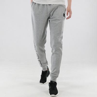 阿迪达斯(adidas)2018秋男运动裤EQT LOW CROTCH DN8048