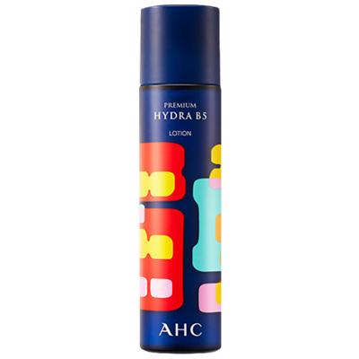 AHC B5玻尿酸 保濕控油 乳液 120ml/支 滋潤彈嫩