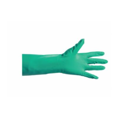 爱马斯 Ammex GRNCX42100 耐用型丁腈防化手套-8