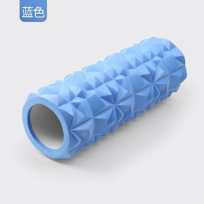 因樂思(YINLESI)泡沫軸EVA瑜伽柱肌肉放松滾軸狼牙棒健身按摩器棒瑯琊棒滾輪