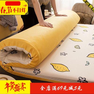 六面全包乳胶床罩防尘罩床垫保护套宿舍拉链式床笠单件防滑固定褥