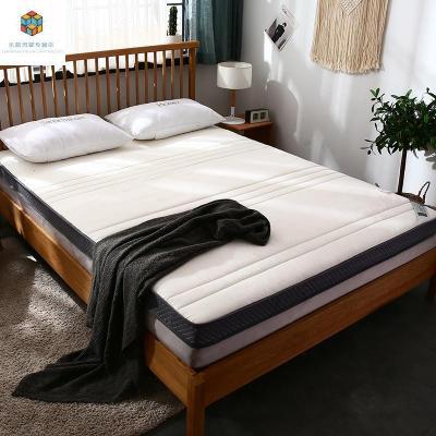 【精品好貨】加厚床墊軟墊被1.8m床褥被1.5米學生宿舍1.2家用鋪雙人海綿榻榻米