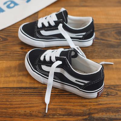 CESHOESES兒童帆布鞋