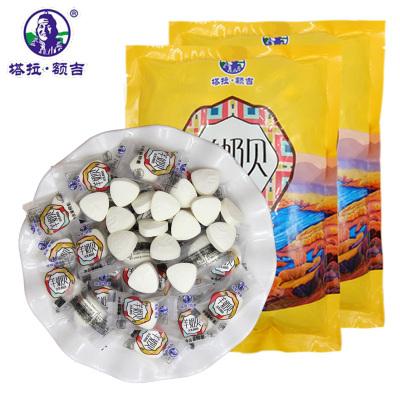 塔拉額吉 羊奶貝250g*2袋裝 獨立包裝 內蒙古奶酪奶片 特產