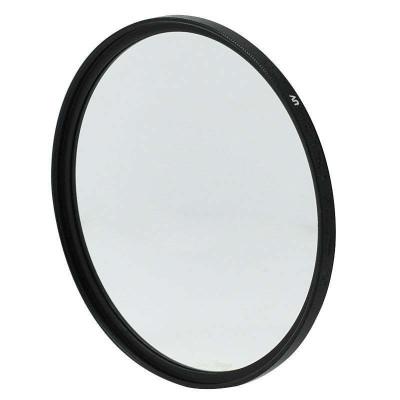 三連環濾鏡58mm單層UV鏡
