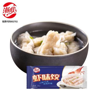海欣 蝦味餃火鍋食材餃子串串豆撈冷凍食品火鍋丸料 生鮮100g