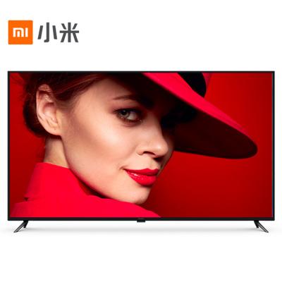 小米電視Redmi 70英寸R70A 4K超高清 人工智能語音 內置小愛同學 網絡液晶平板彩電大屏電視機自營