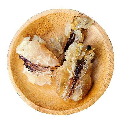 靠山庄雪蛤25g/盒装 雪哈林蛙油 长白山雪蛤 新鲜即食 滋补佳品