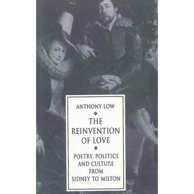 The Reinvention of Love(ISBN=9780521070324) 英文原版