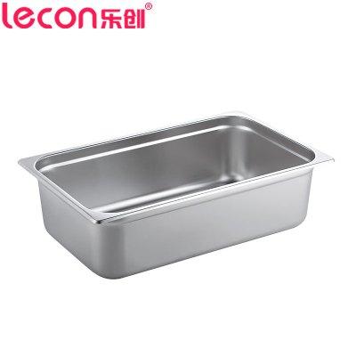 乐创(lecon)水吧台 定做份数盒