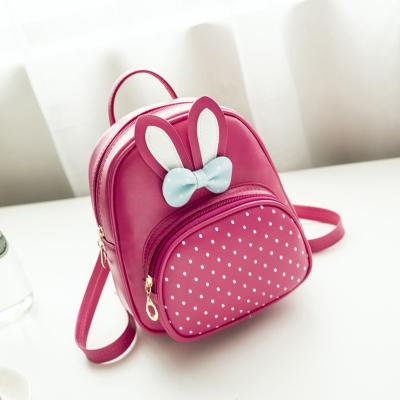 女童小包包兒童雙肩包可愛幼兒園書包公主女孩小背包包包休閑包包