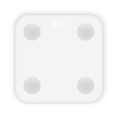 小米体脂秤 XMTZC02HM