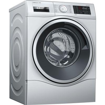 BOSCH/博世 6系活氧除菌變頻滾筒洗衣機9kg 1400轉/分鐘 WAU285680W 嬰幼洗 兒童洗衣機