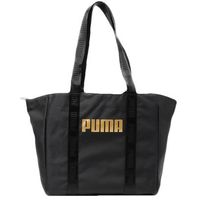 彪馬(Puma)2020新款單肩包女手提包076947 01