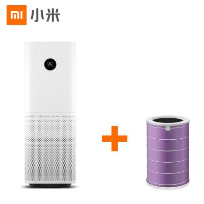 小米(MI)空氣凈化器Pro+除菌濾網套餐