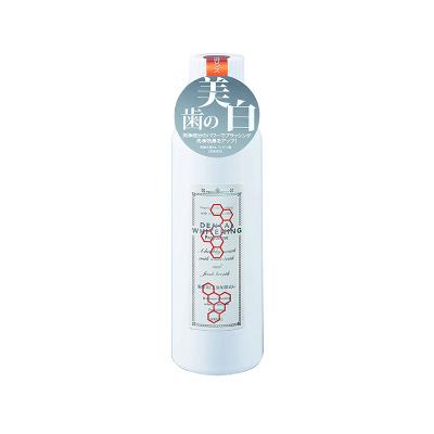 Propolinse 比那氏美白去垢漱口水 600ml/瓶 去除牙渍 高效除菌