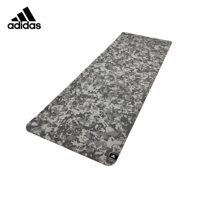 Adidas阿迪达斯健身训练垫瑜伽垫防滑吸汗健身器材隔音仰卧起坐垫
