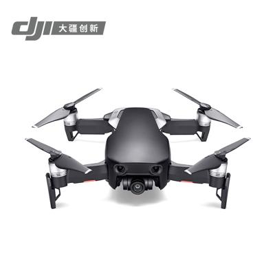 DJI 大疆创新 御Mavic Air 便携可折叠4K无人机 全能套装(曜石黑)